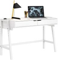 Письменный стол Polini Kids Mirum 1440 (белый) -