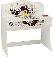 Письменный стол ABC-King Extreme / EX-1017 (белый) -