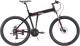 Велосипед STARK Cobra 26.2 HD 2020 (18, черный/красный) -