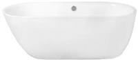 Ванна акриловая BelBagno BB203-1800-830 -