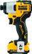 Профессиональный шуруповерт DeWalt DCF801D2-QW -