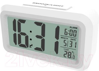 Настольные часы Ritmix CAT-100
