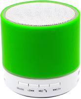 Портативная колонка Arka Attilan 11001.04 (зеленый) -