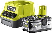 Аккумулятор для электроинструмента Ryobi RC18120-140 (5133003360) -
