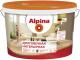 Краска Alpina Долговечная интерьерная. База 3 (2.35л) -
