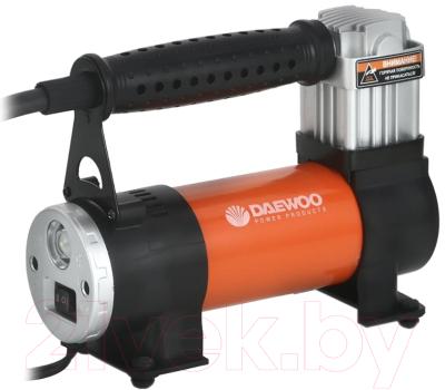 Автомобильный компрессор Daewoo Power DW75L