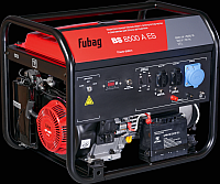 Бензиновый генератор Fubag BS 8500 A ES (838253) -