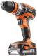 Профессиональная дрель-шуруповерт AEG Powertools BSB 18 C2X LI-202C (4935459424) -