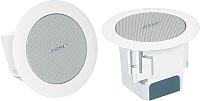 Встраиваемая акустика Bose FreeSpace 3 Flush SA Satellite WHT Rohs -