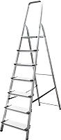Лестница-стремянка Новая Высота NV 1117 / 1117107 -