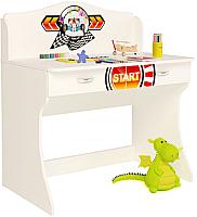 Письменный стол ABC-King Sport / SP-1017 (белый) -
