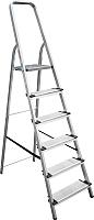 Лестница-стремянка Новая Высота NV 1117 / 1117106 -
