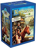 Настольная игра Мир Хобби Каркассон: Таверны и соборы / 915181 -