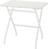 Стол складной Ikea Мэларо 703.761.51 -
