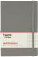 Ежедневник Axent Partner Pro А5 / 8204-03 (112л, серый) -