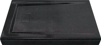 Душевой поддон Good Door Атриум 110x80