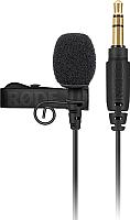 Микрофон Rode Lavalier Go -