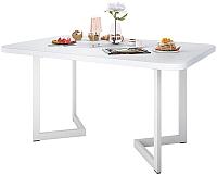 Обеденный стол Domus Симпл-6 / 14-101-106-01 -