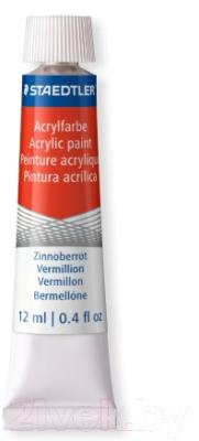 Акриловые краски Staedtler 8500 C24