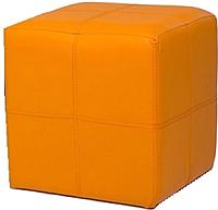 Пуф ABC-King ADV-06-PR-O (оранжевый) -