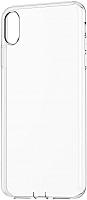 Чехол-накладка Baseus Simplicity (Dust-Free) для iPhone XS (прозрачный) -