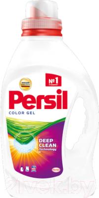 Гель для стирки Persil Колор
