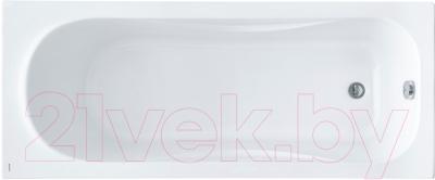 Ванна акриловая Santek Тенерифе 170x70