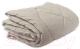 Одеяло детское Angellini 110x140 / 4с425л (серый) -