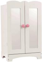 Аксессуар для кукольного домика KidKraft Кукольный шкаф / 60132-KE -