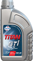Моторное масло Fuchs Titan GT1 Flex 34 5W30 / 601424380 (1л) -