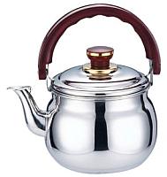 Чайник со свистком Rainstahl RS-3500-30 -