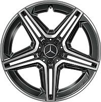 Литой диск Mercedes-Benz A16740133007X44 -