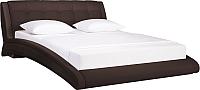 Двуспальная кровать ДеньНочь Лозанна K03 KR00-14 180x200 (SF66/SF66) -