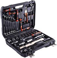 Универсальный набор инструментов Wester WT056 (626580) -