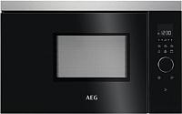 Микроволновая печь AEG MBB1756DEM -
