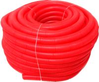 Труба для кабеля AV Engineering AVE800-002 (50м, красный) -
