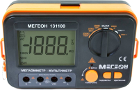 Мультиметр цифровой Мегеон 131100 / ПИ-10984 -