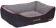 Лежанка для животных Scruffs Thermal Box Bed / 677267 (черный) -