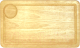 Разделочная доска Oriental Way 9/627 -