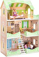 Кукольный домик Paremo Луиза Виф / PD318-10 -