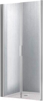 Душевая дверь BelBagno SELA-B-2-70-C-Cr душевая дверь belbagno sela b 2 90 chinchilla хром sela b 2 90 ch cr