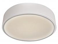 Потолочный светильник Kinklight Медина 05423.01 (белый) -