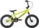 Детский велосипед Format Kids 14 2020 / RBKM0L6F1002 (желтый матовый) -