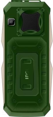 Мобильный телефон Inoi 246Z (хаки)