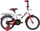 Детский велосипед Novatrack Astra 143ASTRA.WT20 -