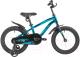 Детский велосипед Novatrack Prime 167APRIME.GBL20 -