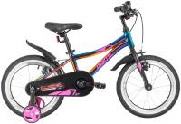 Детский велосипед Novatrack Prime 167APRIME1V.GVL20 -