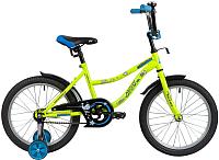 Детский велосипед Novatrack Neptune 183NEPTUNE.GN20 -