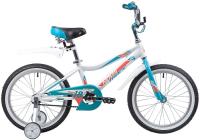 Детский велосипед Novatrack Novara 185ANOVARA.LC20 -