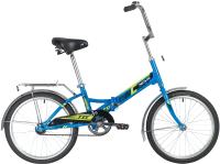 Велосипед Novatrack TG-20 20FTG201.BL20 -